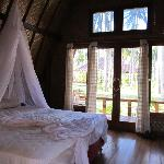 Foto di Island View Bungalows