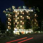 Photo de Hotel Villa Luca