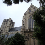 St Jacobskerk (St James's Church)