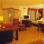 Φωτογραφία: Marriott Residence Inn Dover