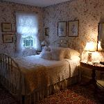 Foto de Stockbridge Country Inn