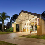 Quality Resort Inlander Mildura