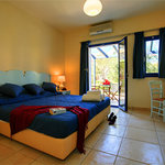  Enjoy the comfort in our rooms