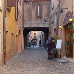 Via delle Volte