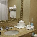 Holiday Inn Express Livermore照片
