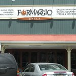 Photo of Formaggio Grill