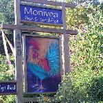 Monivea B&B, Salt Spring Island