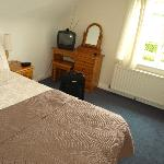 Φωτογραφία: Lanesville Bed & Breakfast