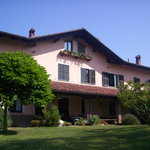 Cascina Papa Mora