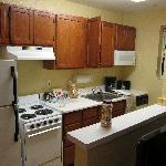 TownePlace Suites Newark Silicon Valley Foto