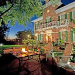 Cloran Mansion Bed & Breakfast Foto