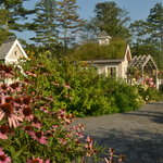 Coastal Maine Botanical Garden