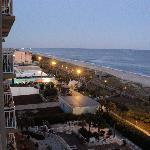 ภาพถ่ายของ Courtyard by Marriott Carolina Beach