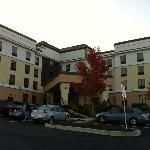 Holiday Inn Express & Suites - Harrisburg West resmi