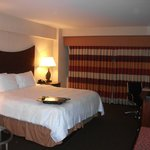 Bilde fra The Hampton Inn Times Square North