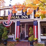 1716 Colonial Inn of Concord,Mass.