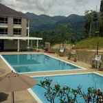 Foto van Cherengin Hills Convention & Spa Resort