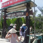  Welcome to Thuan Tinh