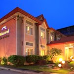 ‪Microtel Inn by Wyndham Davao‬