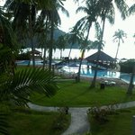 Foto di Pangkor Island Beach Resort