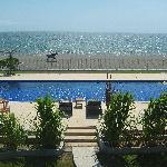 Photo de Lombok Beach Villas
