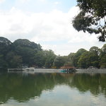‪Kandy Lake‬