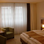 Holiday Inn Berlin City East resmi