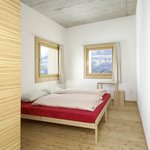 Scuol Youth Hostel resmi