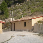 Casas Rurales Villa Turrilla