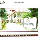 Elegant Hotel