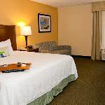 Photo de Hampton Inn Cincinnati/Airport South