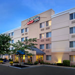 Fairfield Inn Amesbury