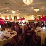  Hermitage Ballroom Wedding