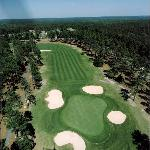Φωτογραφία: Foxfire Golf and Country Club