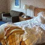 Foto van Comfort Inn Windsor