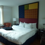 صورة فوتوغرافية لـ ‪Hotel Indigo New York City, Chelsea‬