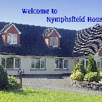 Nymphsfield House B&B, Cong, Ireland