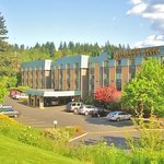Howard Johnson Express Inn - Tigard