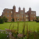Melford Hall