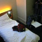 Travelodge Northampton Central resmi