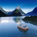 Southern Discoveries - Milford Sound Cruises