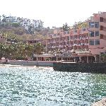  Vista del Hotel