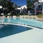 Forte Mandurah Quay Apartments