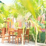 Palm Garden Lodge