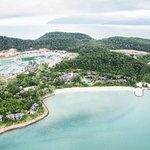Rebak Island Resort - A Taj Hotel