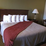 Φωτογραφία: BEST WESTERN Town & Country Inn
