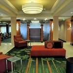 Photo de Fairfield Inn &