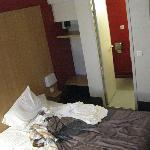 Photo de B&B Calais Coquelles