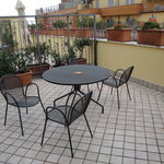 Crosti Apartments Hotel Rome resmi