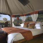 Photo of Elephant Bedroom Camp Samburu National Reserve